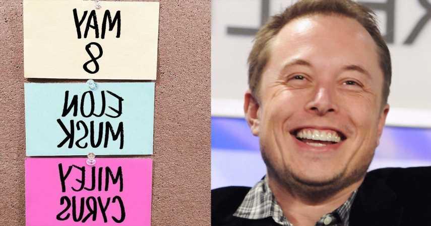 Billionaire Elon Musk To Host Saturday Night Live