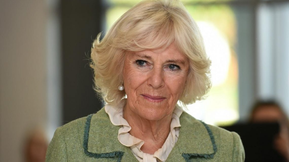 Camilla Parker Bowles Will Have a New Title When Prince Charles Dies