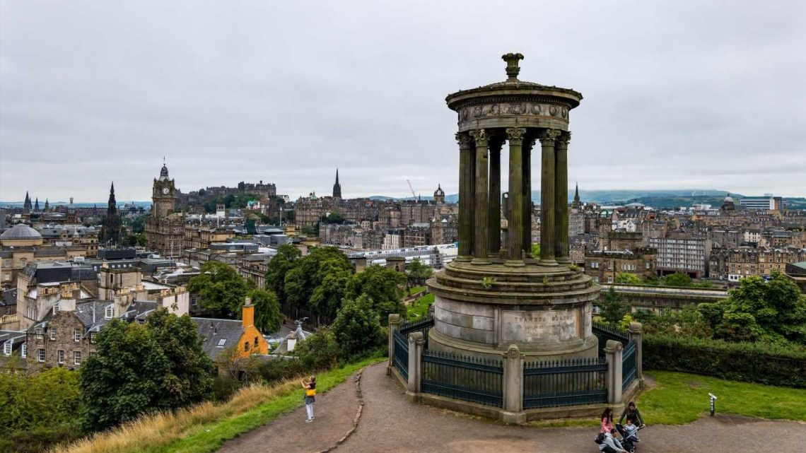 Can I go on holiday to Scotland? Travel to country opens up to England and Wales from today as lockdown eases