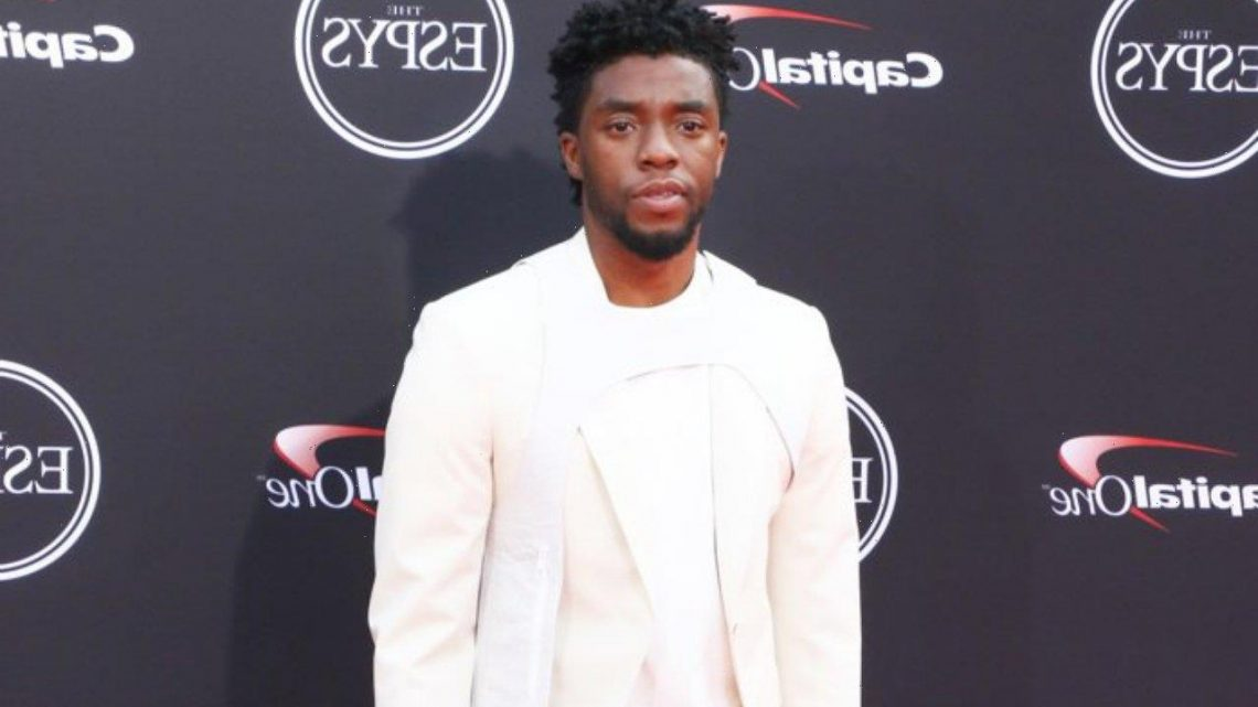 Chadwick Boseman NFT to Get Redesign After Outcry Over 'Triggering Reminder of His Death'
