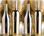 Coppola's Awards Season Gold Wine Bottles For The 2021 Oscars Are The Prettiest Sips