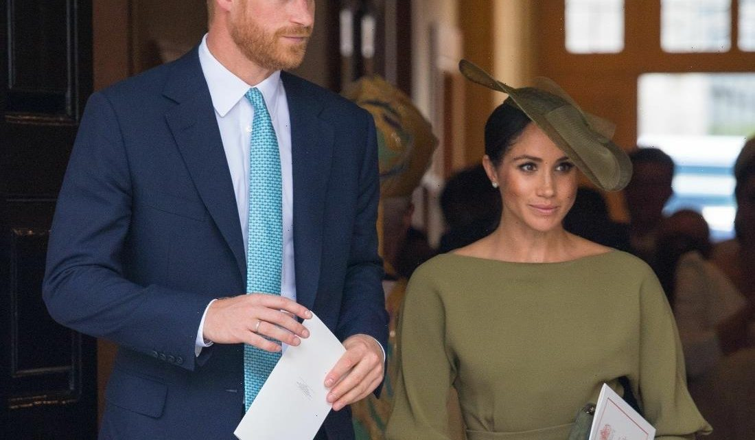 DM: Duchess Meghan 'doesn't want to be the center of attention' at the funeral…?