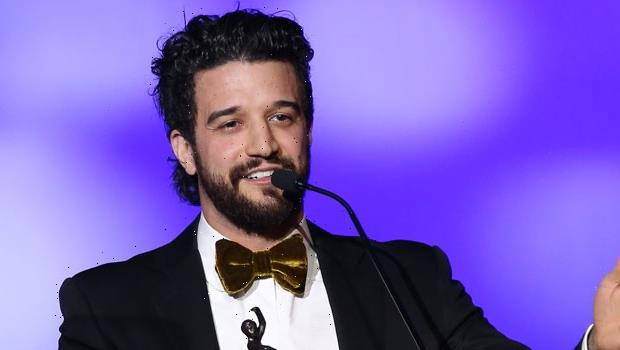 DWTS's Mark Ballas Looks Unrecognizable With Long Curly Hair — Before & After Pics