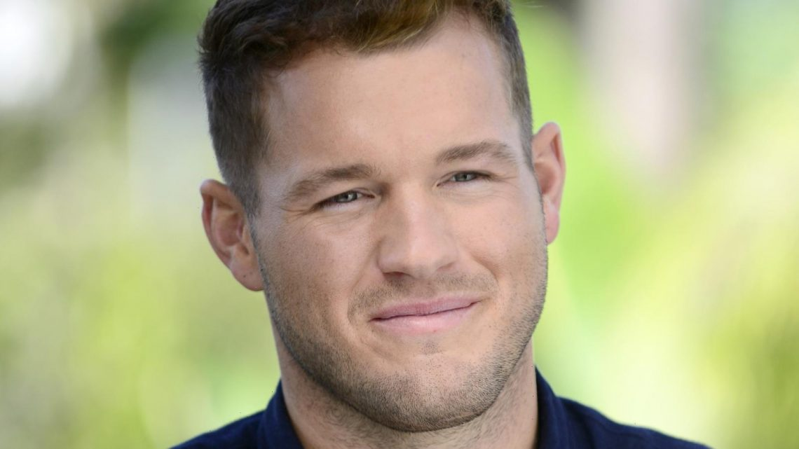 Details On Colton Underwood Coming Out As A Gay Man