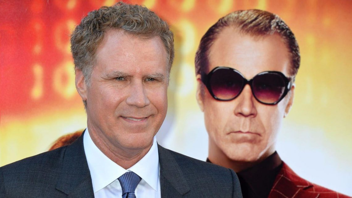 Disgraced Celebrity Psychiatrist To Become Subject For Will Ferrel Apple TV Series