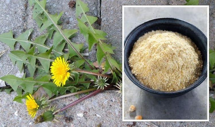 Gardening experts share how to use cornmeal, rubbing alcohol and mulch to remove weeds
