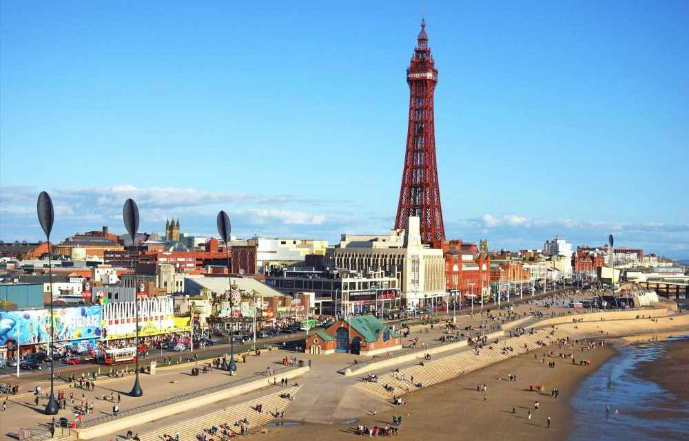 Get a Blackpool hotel stay, with dates over the summer holidays from just £59