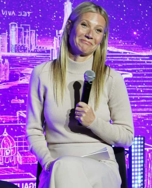 Gwyneth Paltrow: People don't get that I have an 'irreverent sense of humor'