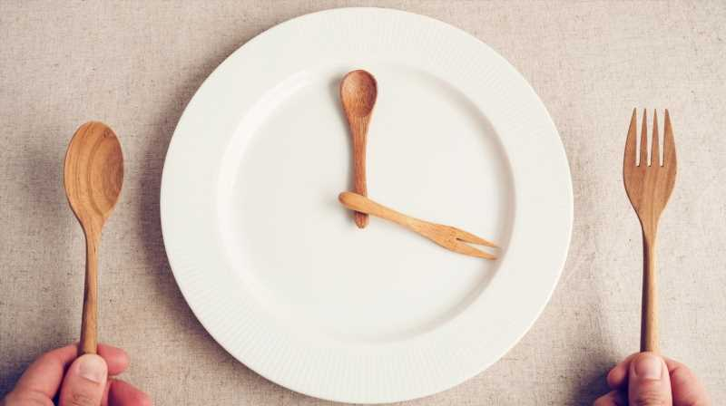 Here's What You Should Be Eating While Intermittent Fasting