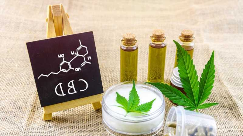 How To Use CBD Oil As An Acne Treatment