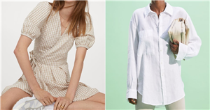 I Only Wear Comfy Clothes, and These Are the 33 Pieces I Have My Eye on For Summer