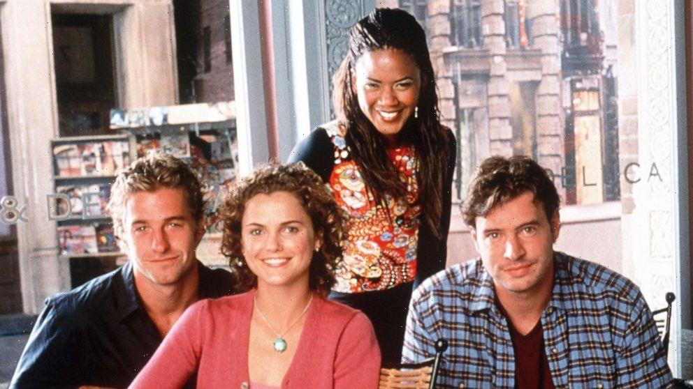 Is a 'Felicity' reboot in the works? Star Scott Foley weighs in