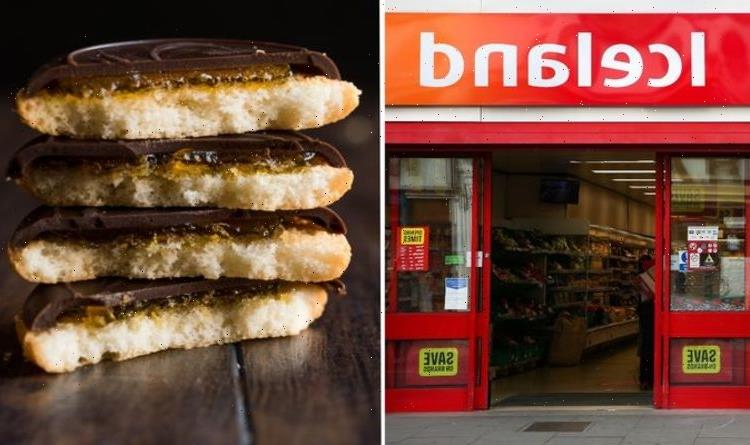 Jaffa Cake donuts to soon hit UK stores – as well as new blackcurrant flavour