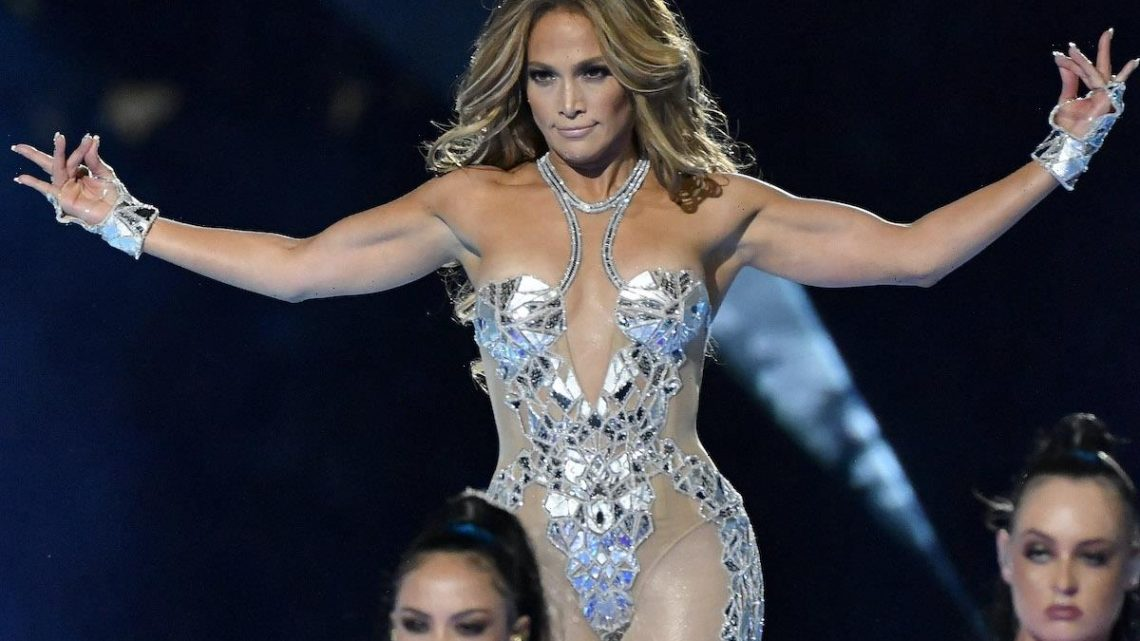 Jennifer Lopez Claims This Has Gotten Her in the 'Best Shape' of Her Life