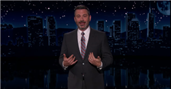 Jimmy Kimmel to Mike Lindell: The Obsession Is Mutual