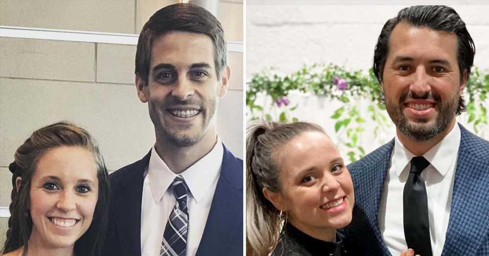 Jinger and Jeremy Hope Jill Duggar, Derick Dillard Reconcile With Family