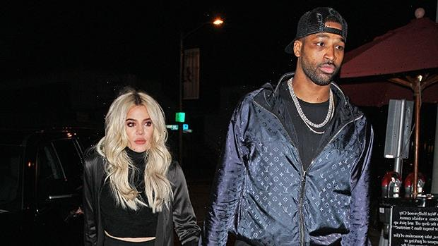 Khloe Kardashian Wonders If Tristan Is Trying To 'Get Close' To Her On Alien Hunting Trip