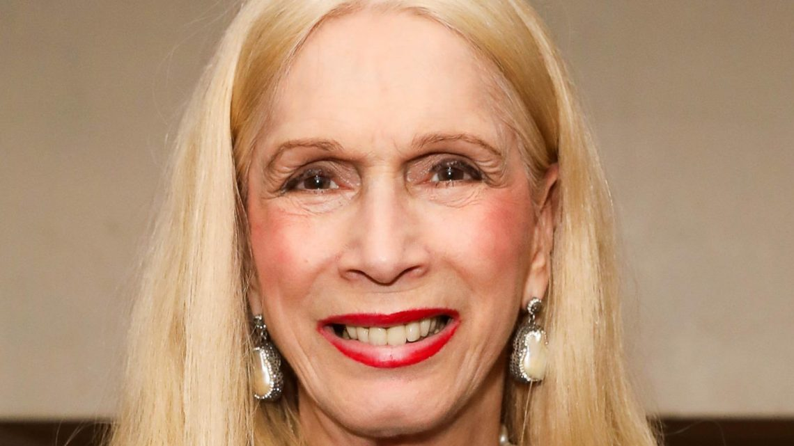 Lady Colin Campbell Makes A Bold Prediction About Meghan And Harry's Future