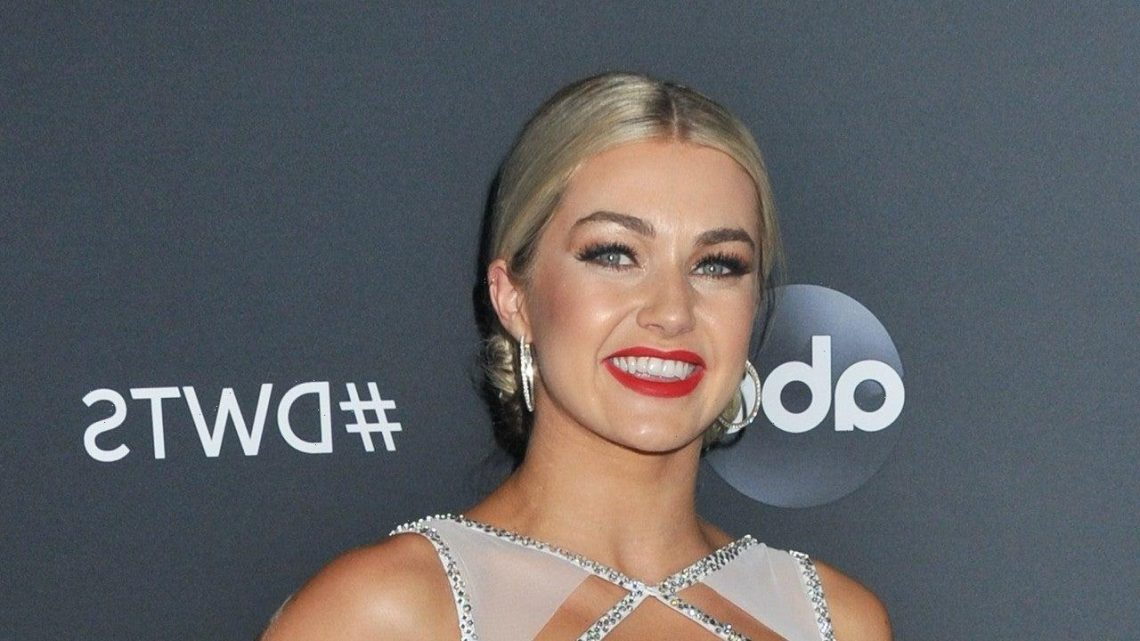 Lindsay Arnold Responds to Claims She Edits C-Section Scar From Photos