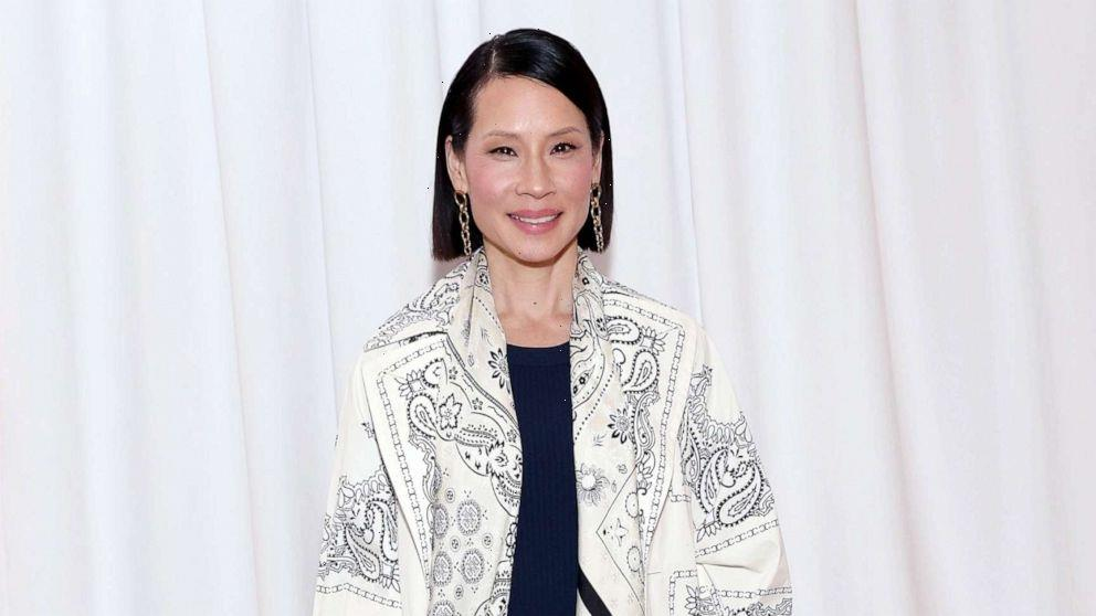 Lucy Liu says her 'Charlie's Angels' role 'helped move the needle' away from harmful Asian stereotypes