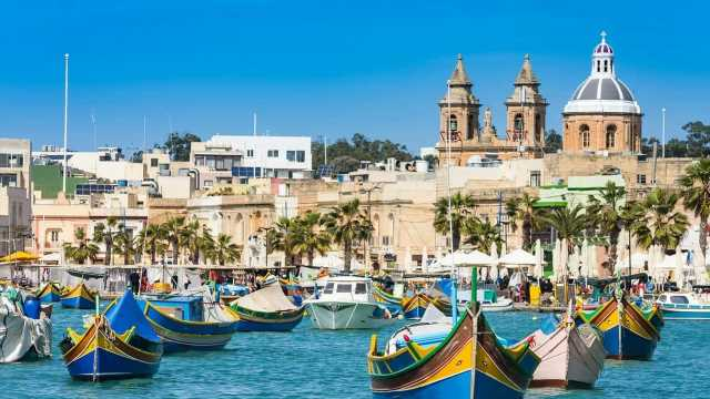 Malta will pay travelers to book hotel stays to make up for COVID-19 losses