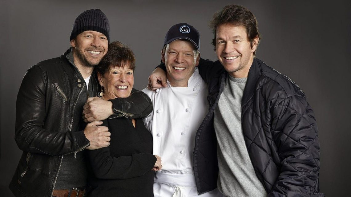 Mark, Donnie Wahlberg mourn mother Alma Wahlberg, dead at 78: 'The most loving human being'