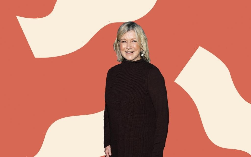 Martha Stewart Has Just the Cake to Bake this Mother's Day