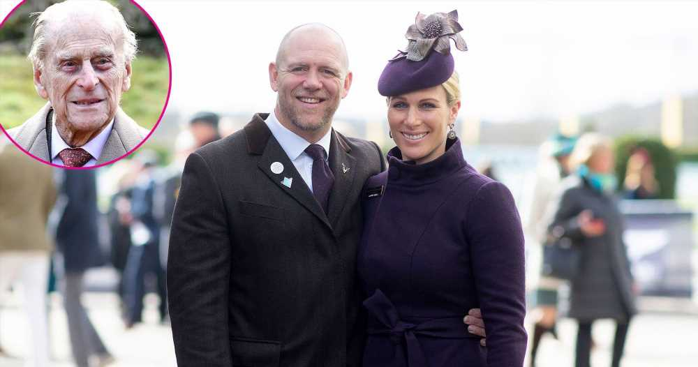 Mike Tindall: Prince Philip's 'No Fuss' Funeral Was the 'Perfect' Goodbye