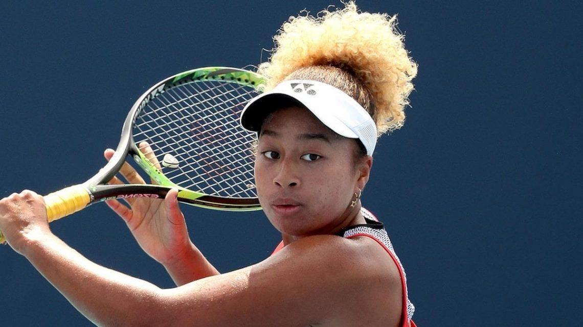 Naomi Osaka's Sister Mari Osaka Retires from Tennis at 24, 'Didn't Enjoy'