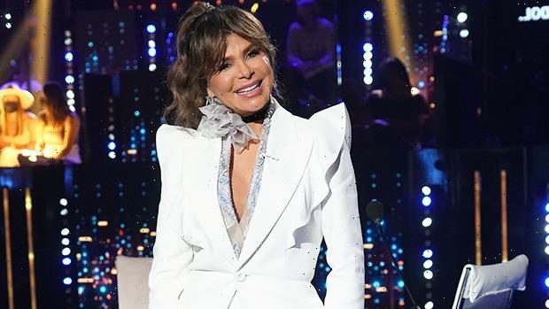 Paula Abdul Admits It Was 'Nostalgic' To Return To 'American Idol' & Fill In For Luke Bryan