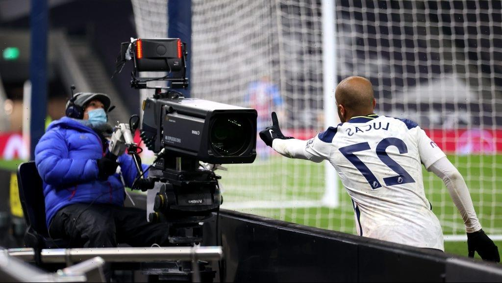 Premier League In Talks To Roll Over Sky, Amazon & BT Sport's TV Rights Deals
