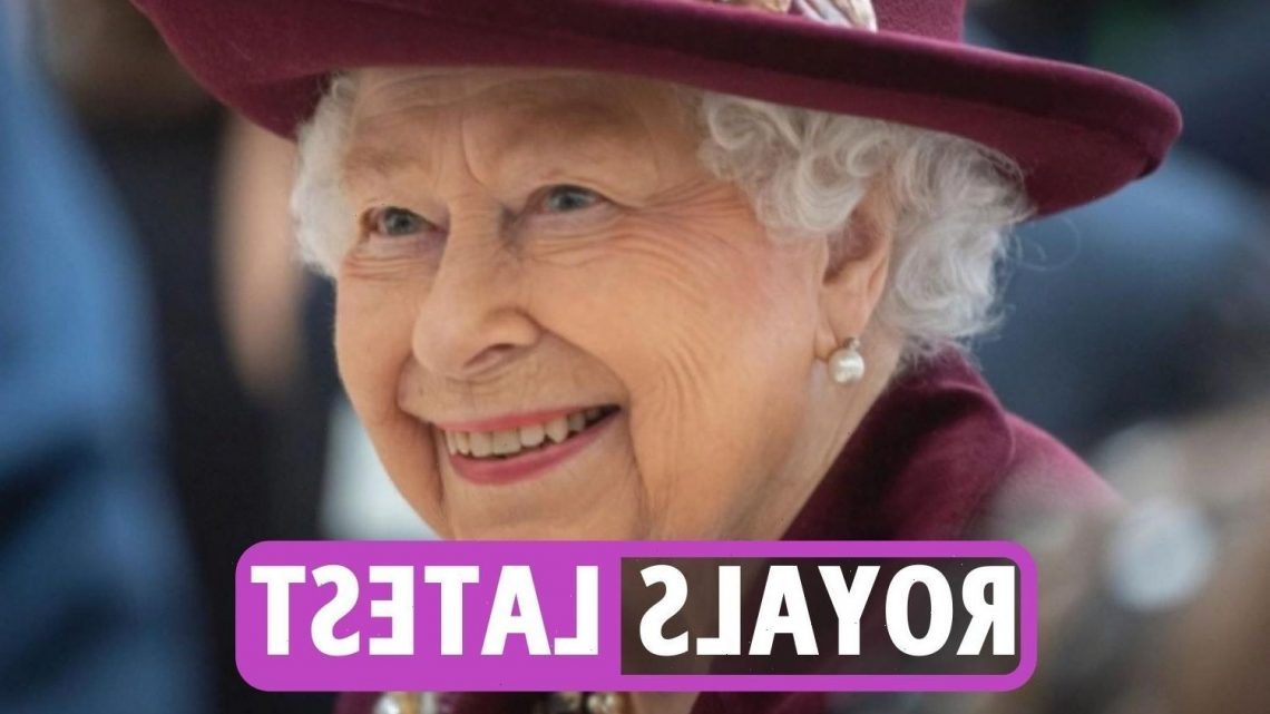 Prince Philip funeral latest – Grieving Queen to celebrate 95th birthday today without Charles, William and Harry visits