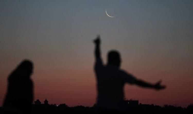 Ramadan 2021 announcement: Has the moon been sighted?