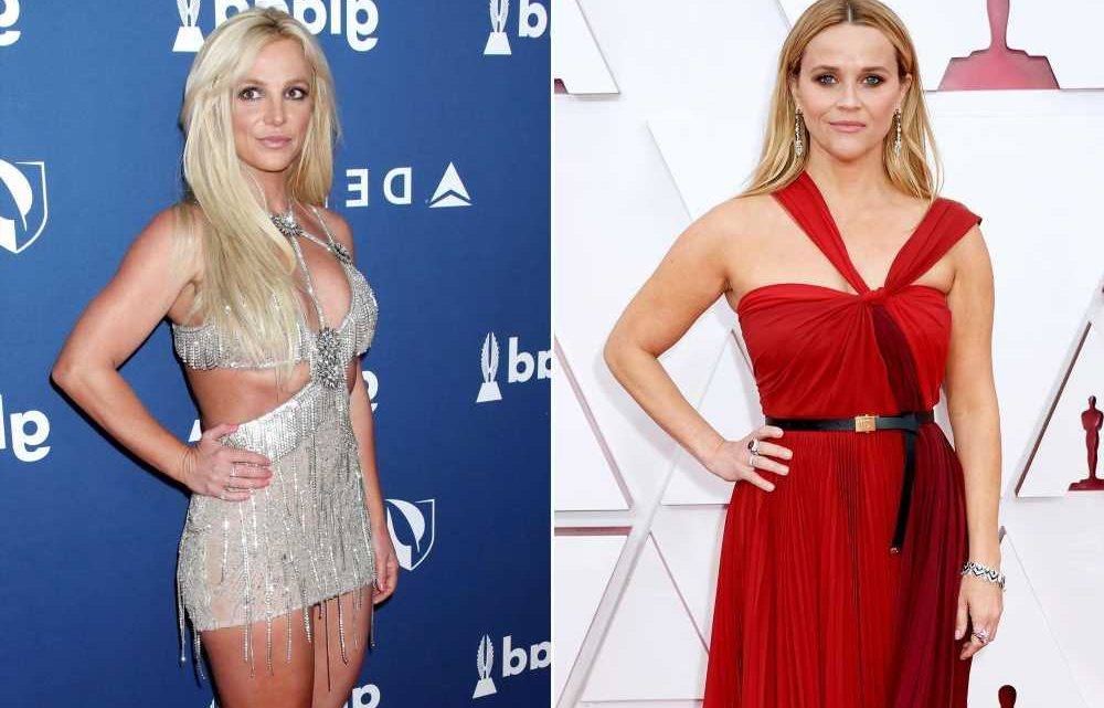 Reese Witherspoon on Britney Spears, how media treated their divorces