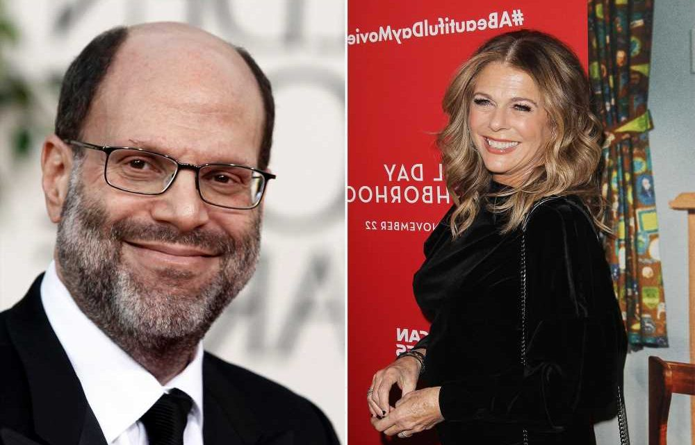 Rita Wilson claims Broadway producer Scott Rudin made her feel 'worthless'