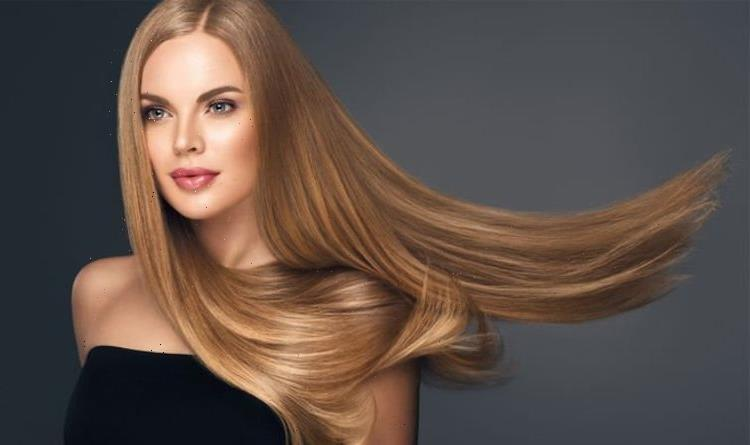 The £8 hair treatment users are hailing as a