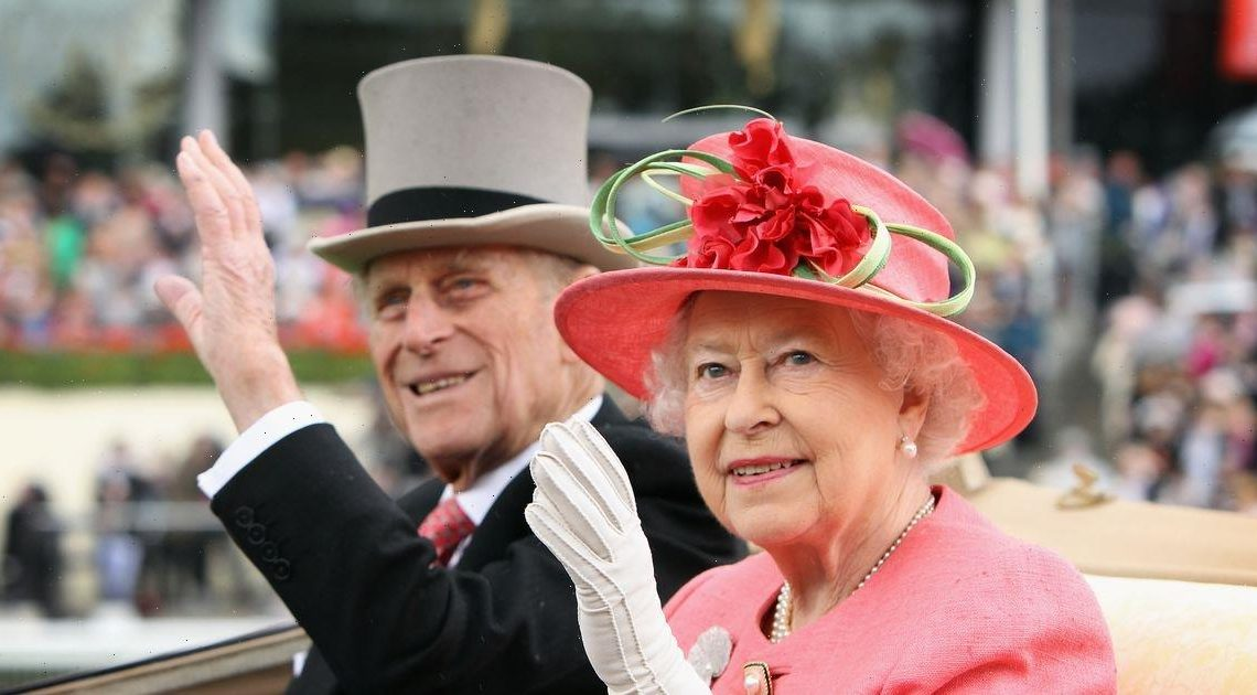 The Queen finally has reason to smile after 'happy news' that would have delighted Prince Philip