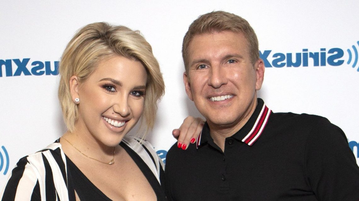 The Reality Show You Didn't Know Was Inspired By Chrisley Knows Best