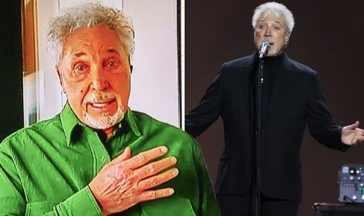 Tom Jones announces schedule 'changes' as fans 'gutted' amid The Voice judge's apology