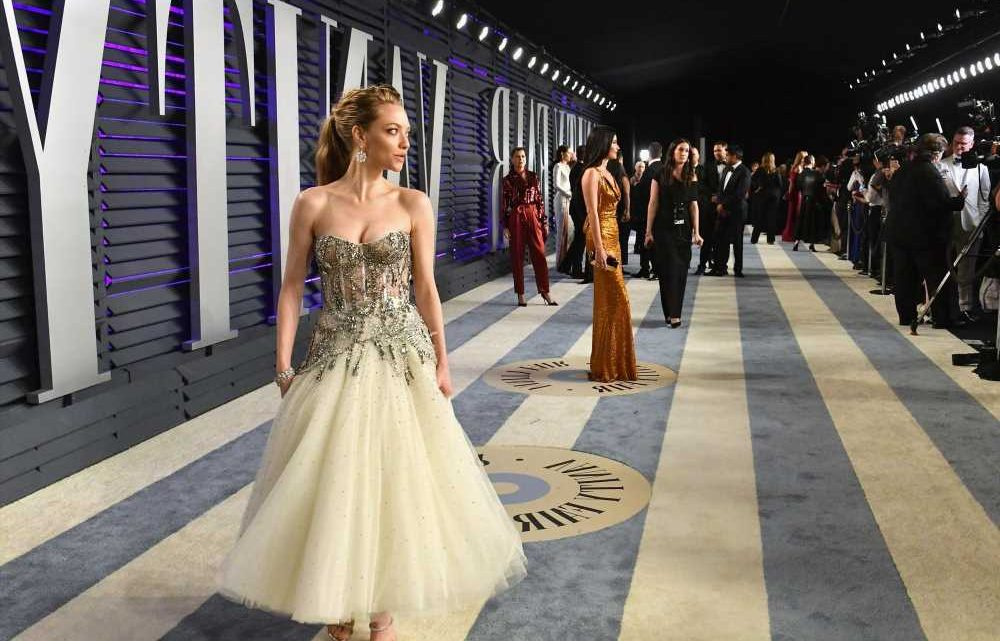 Vanity Fair replacing 2021 Oscars afterparty with $50 virtual event