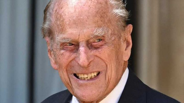 We Now Know Why Prince Philip Preferred To Eat Without The Queen
