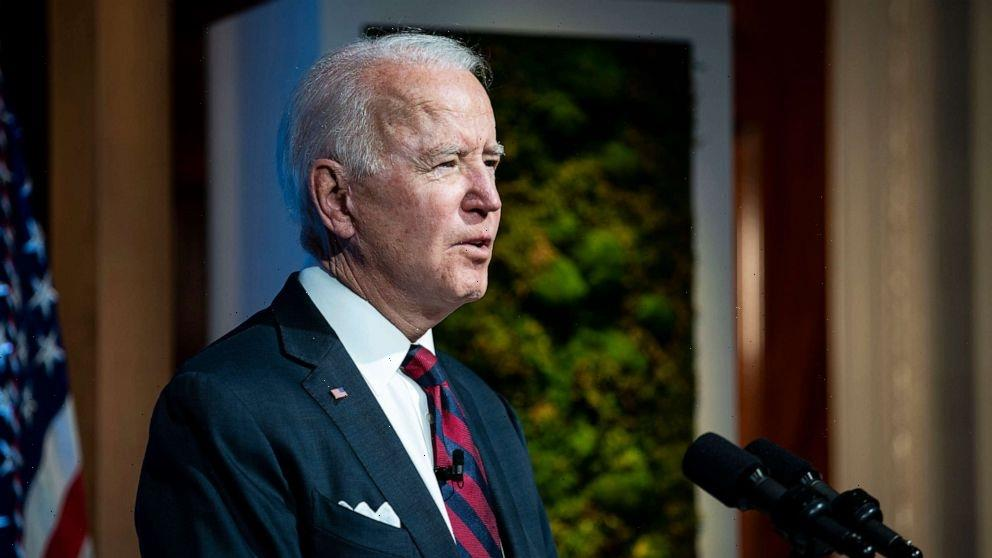 What Biden has done on climate change has activists applauding — and waiting
