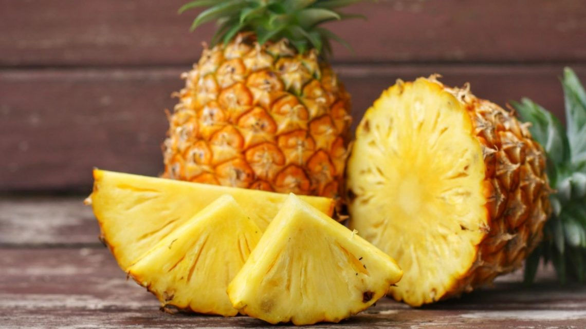 When You Eat Pineapple Every Day, This Is What Happens