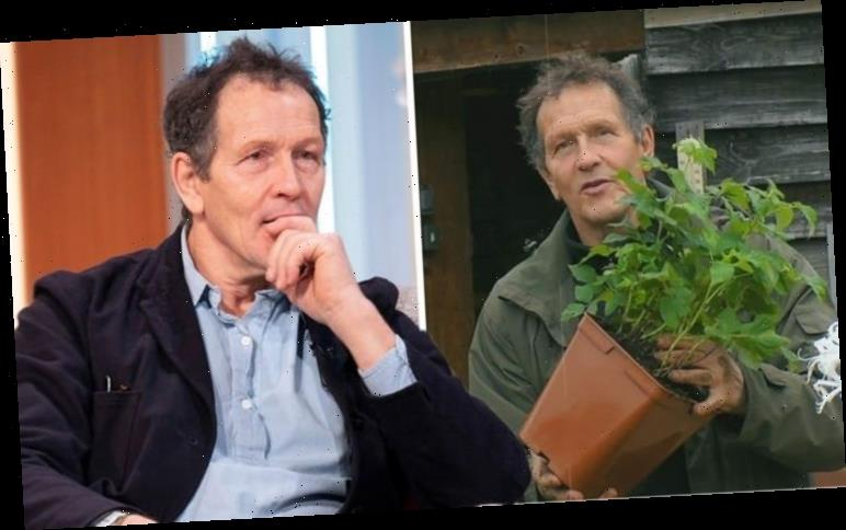Monty Don: Gardeners' World host apologises for garden snaps but is soon reassured by fans