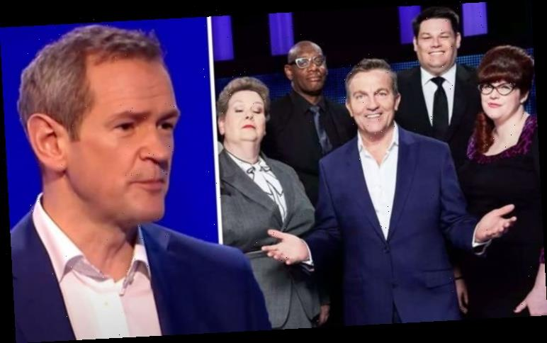 Alexander Armstrong admits he'd be 'terrified' if Pointless' rival The Chase went OFF air