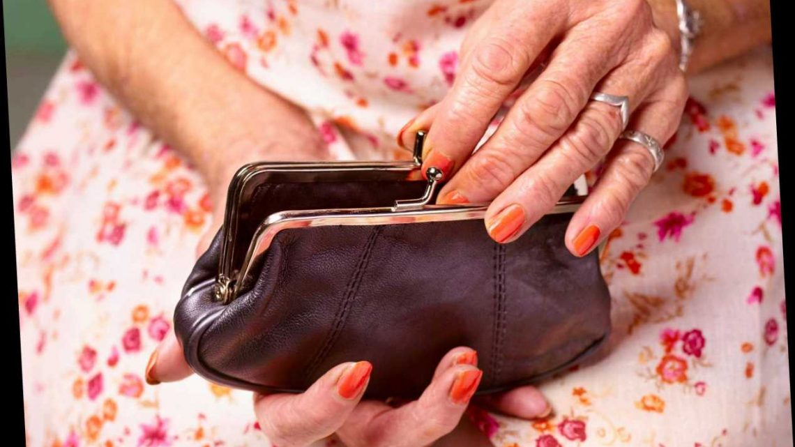 How 74,000 married women could be in line for £23,000 pension payout – are you due a windfall?