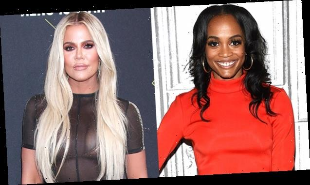 Rachel Lindsay Calls Out Khloe Kardashian For Playing 'The Victim' Instead Of 'Embracing' Leaked Pic