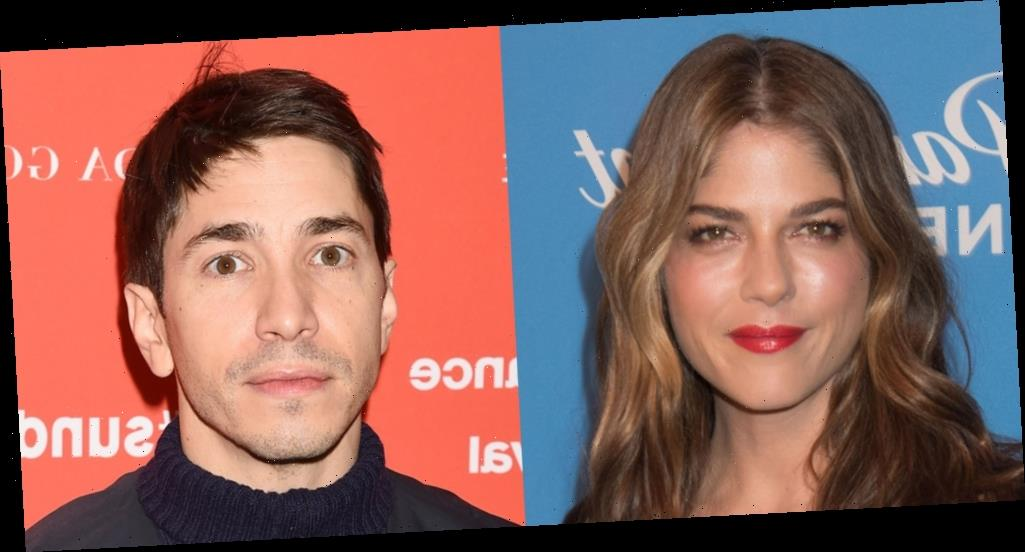 Selma Blair Reveals How Justin Long Reacted When Their Managers Tried to Set Them Up