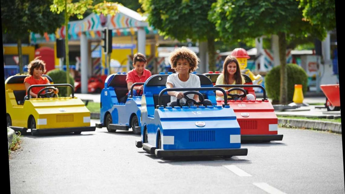 LEGOLAND Windsor Resort deals: What offers are available and how can I grab two FREE tickets