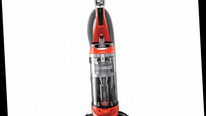 Thousands of Amazon Shoppers Are Shocked at the 'Ungodly Amount' of Dirt This $75 Vacuum Picks Up